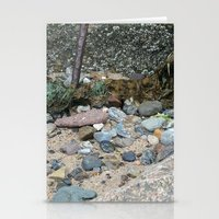 Barnicles Stationery Cards