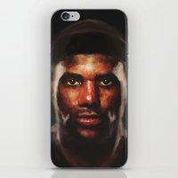 MVP iPhone & iPod Skin