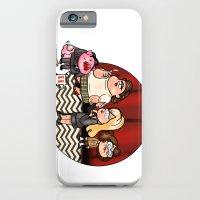 Gravity Peaks iPhone 6 Slim Case