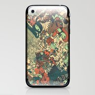 Easy Does It iPhone & iPod Skin