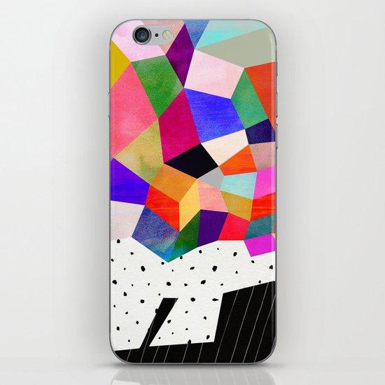 P3 iPhone & iPod Skin
