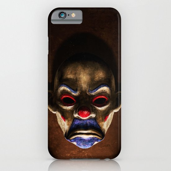 SINISTER iPhone & iPod Case