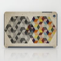 Dimension iPad Case