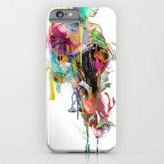 Far Away iPhone 6 Slim Case