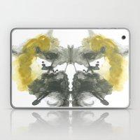 NEUE Inkblot Laptop & iPad Skin