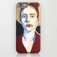 Close Up 5 iPhone 6 Slim Case