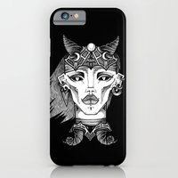 iPhone & iPod Case featuring Oblina by Murkwood