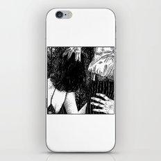 asc 667 - Les rendez-vous du crépuscule (Visitors in the twilight) #06 iPhone & iPod Skin
