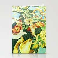 Texas Hotel Stationery Cards
