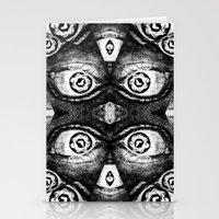 I've Got Even More Eyes … Stationery Cards