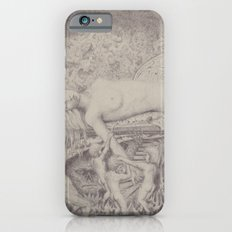 Night time awakes sensations pt.3 iPhone 6 Slim Case