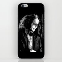 The Name In Laughter Fro… iPhone & iPod Skin