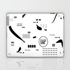 The Imprinting Laptop & iPad Skin