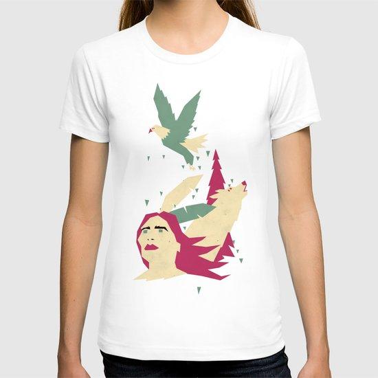 Americana delight II T-shirt