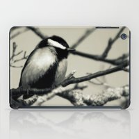 A great view iPad Case
