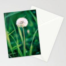 Fluffy Flower Stationery Cards