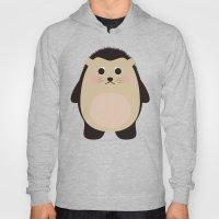 Hubert The Hedgehog Hoody