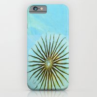 Transparent-Sea iPhone 6 Slim Case