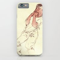 iPhone & iPod Case featuring Crooked Creek #4 by Kent St. John