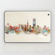 san francisco california Laptop & iPad Skin