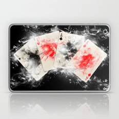 Play Your ACE Laptop & iPad Skin