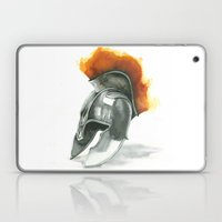 Helmet Laptop & iPad Skin