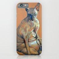 Mad Catter iPhone 6 Slim Case