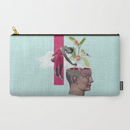 Carry-All Pouch - the absolute Idea - Rosa Picnic