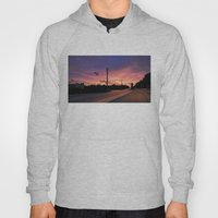 Miami Sunrise Hoody