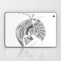 Egocentric Laptop & iPad Skin