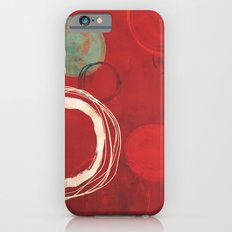 At The Centre Of It All iPhone 6 Slim Case