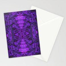 Violet Void Stationery Cards
