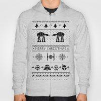 May The Christmas Spirit… Hoody