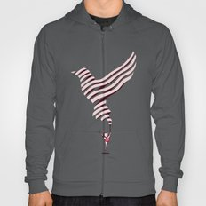 The Lark Ascending Hoody