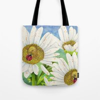 Live Your Bliss Tote Bag
