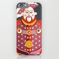 King Henry VIII of England iPhone 6 Slim Case