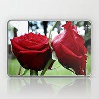 Rose Details Laptop & iPad Skin