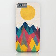 Uphill Battle iPhone 6 Slim Case