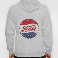 Vintage Pepsi Hoody