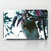 Backyard Pear iPad Case