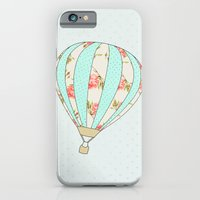 Let's Fly Away Together … iPhone 6 Slim Case