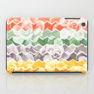 iPad Case featuring Desert Dreams by Daisy Beatrice