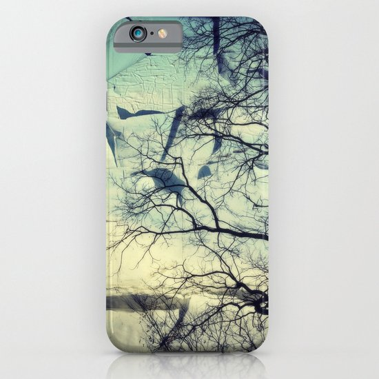 Filigree iPhone & iPod Case