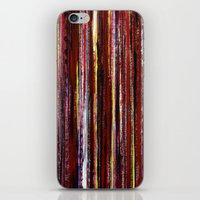 Complexities Of Life iPhone & iPod Skin