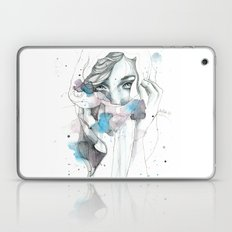 Scarf Laptop & iPad Skin