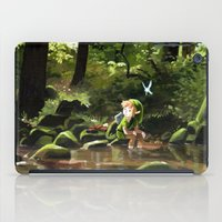 Hey! iPad Case
