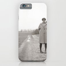 Anya (Nashville) iPhone 6 Slim Case