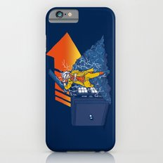 I am the Doctor Slim Case iPhone 6s
