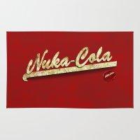 Nuka-Cola Rug