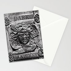 ANGEL and LION Stationery Cards
